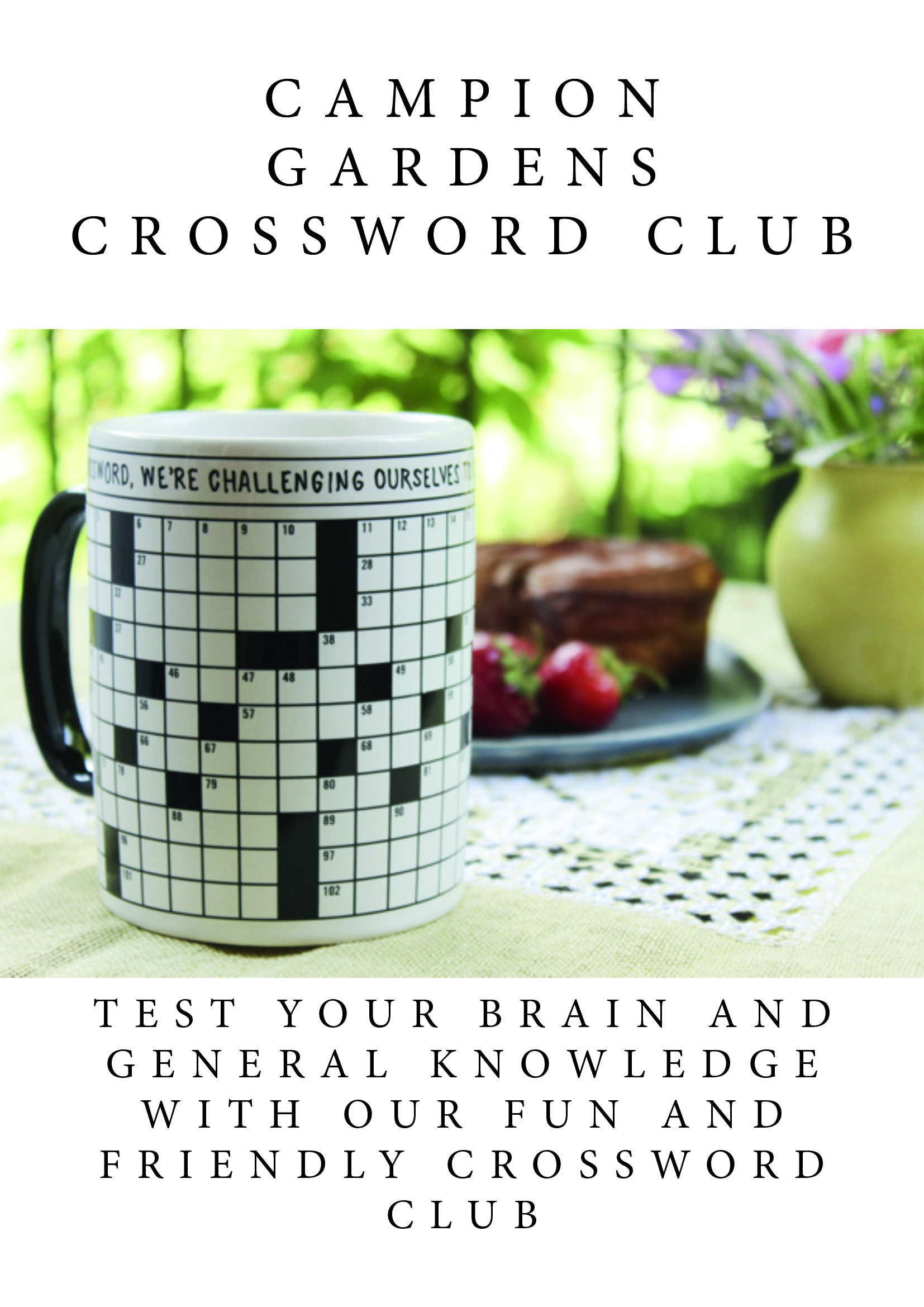 crossword club