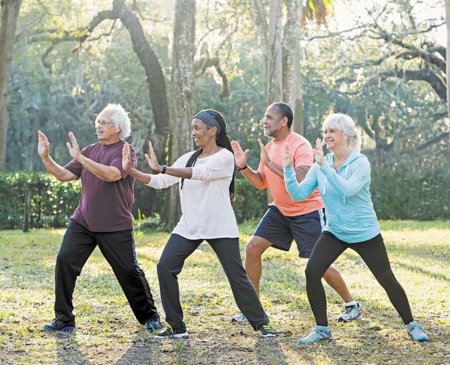 Tai-Chi-ideal-for-the-elderly